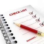 Checklist for Buying a Business