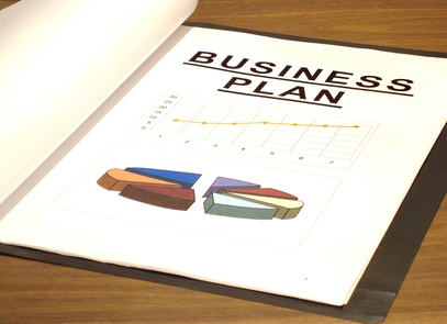 Tips for Business  What is in a Business Plan