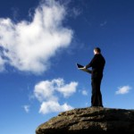 Advantages of running your business on the cloud
