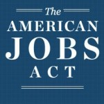 How the American Jobs Act Will Stimulate the Economy