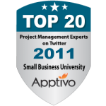 Top 20 Project Management Experts to Follow on Twitter