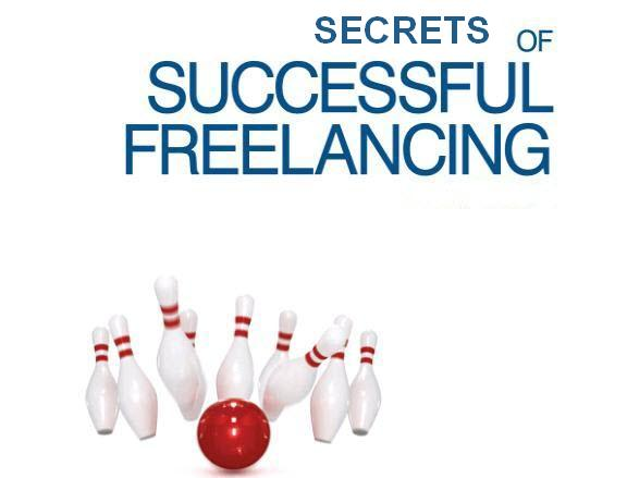 secrets of freelancers