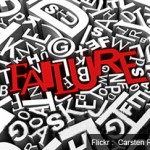 Five Reasons Why Small Businesses Fail