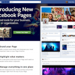 Is Your Business Ready for the New Facebook Pages?