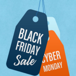 Cyber Monday Will be Coming Quicker than You Know It