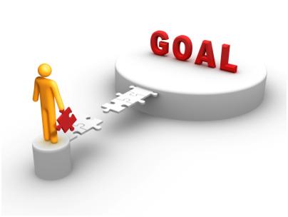 Set Small Goals throughout the year | RunApptivo
