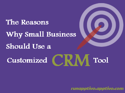 customized crm software