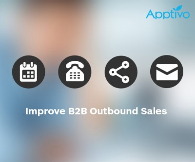improve outbound sales