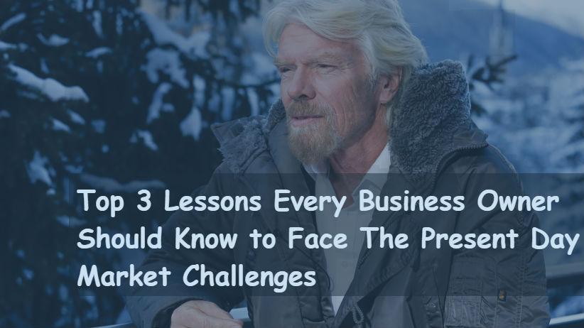 three-lessons